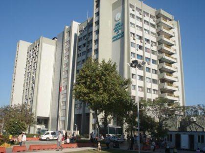 günümüzde Katip Çelebi Üniversitesi Atatürk Eğitim ve Araştırma Hastanesi