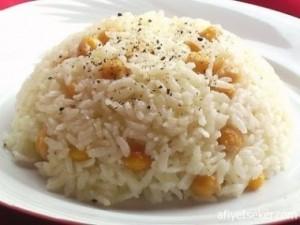 1 kg pirinçle kaç porsiyon pilav çıkar