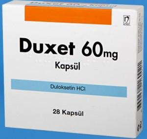 Duxet 60 mg