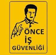 is-guvenligi