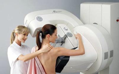 Mamografi Ne Zaman Çektirmeliyiz