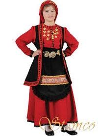 yunanistanın-yoresel-kıyafetleri