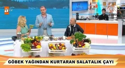 salatalik-cayi