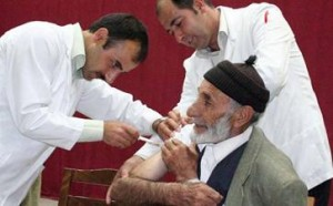Hacı adaylarına yapılacak aşılar