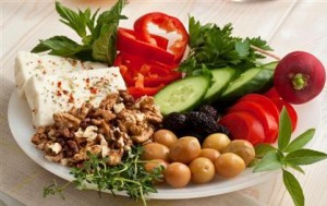 İbrahim Saraçoğlu kahvaltıda ne yenir?