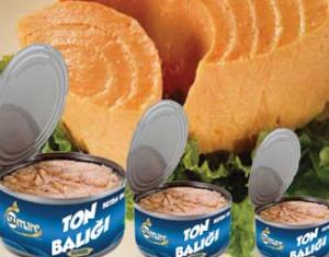 Konserve Ton Balığı Zararlı mıdır?