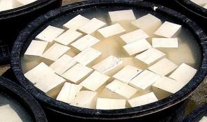 Tofu nasıl saklanır?