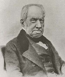 Robert Brown (1773–1858)