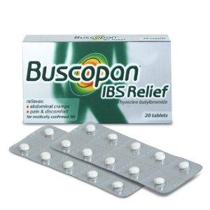 Buscopan'ın Zararları