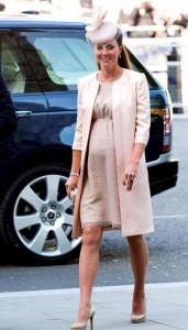 Kate Middleton'ın doğum yöntemi
