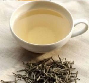 Beyaz çayın faydaları