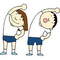 Egzersizlerde ısınma ve soğuma hareketleri