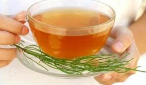 Şişkinliğe karşı Şişkinliğe karşı kırkkilit otu çayı