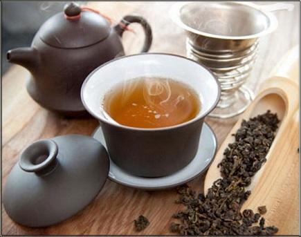 Oolong çayının zayıflamaya etkisi
