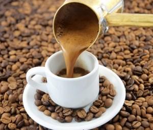 Türk kahvesi zayıflatır mı?