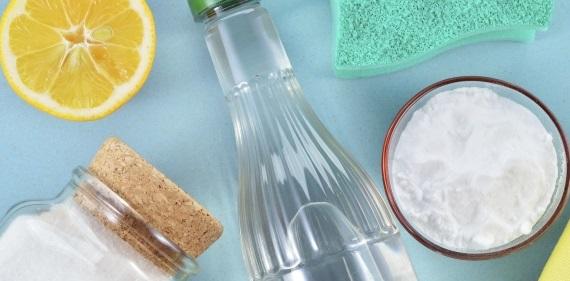 Doğal halı deterjanı nasıl yapılır?