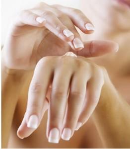 Kuruyan eller için doğal yöntemler