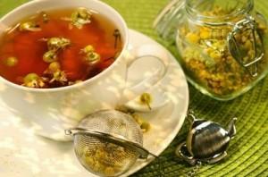 Tilya çayı ile zayıflama