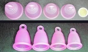 Menstrual kap kullanmanın avantajları