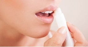 Sağlık açısından dudak beyazlığı