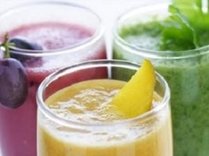 Bağırsakları temizleyen besinler