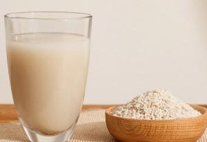 Bebekler için pirinç sütü tarifi