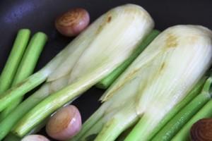 Fençel bitkisinin yararları