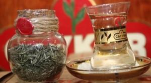 Kansere karşı Beyaz Çay için!