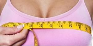 Ameliyatsız göğüs büyütme yolları
