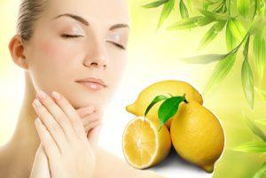 Cilt Lekelerinden Limon Suyu İle Kurtulun