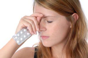 Baş Ağrısı İlaçsız Nasıl Geçer?