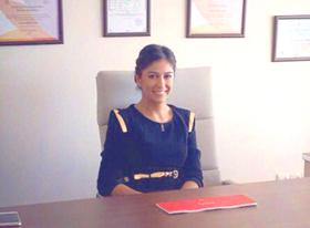 Diyetisyen Fatma Yıldız Hacışabanoğlu Hangi Hastanede Çalışıyor?