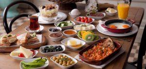 Ramazan Bayramında Beslenmede Dikkat Edilmesi Gerekenler