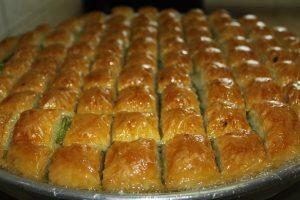 Ramazan Bayramında Tatlılara Dikkat