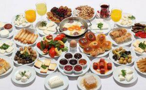 Sahurda Sağlıklı Beslenmek İçin Neler Yemeli?