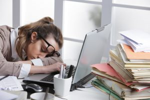 Ders Çalışırken Odaklanamıyorum Ne Yapmalıyım?