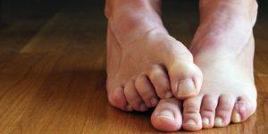 Ayaklarım Çok Kaşınıyor Tedavisi Nasıl Olur?