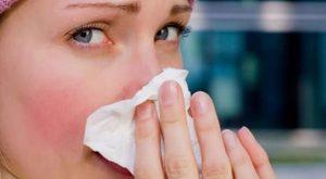 Sürekli Burnum Akıyor Sebebi Nedir?