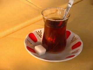 cay Yağ yakıcı zayıflama çayı malzemeleri nasıl yapılır ?