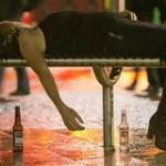 alkol koması