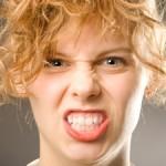 diş sıkma ve gıcırdatma