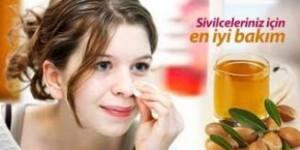 rgan yağının cilde faydaları