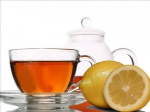 Yağ yaktıran çay tarifi