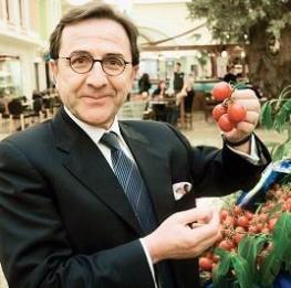 Osman Müftüoğlu'nun yaşam sırları