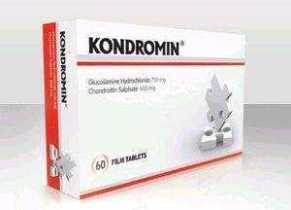kondromin tablet