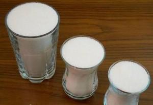 bir su bardağı şeker kaç gr
