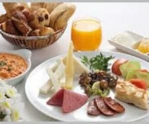 Ramazan diyet listesi