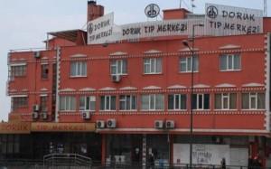 Bursa Doruk Tıp Merkezi muayene ücretleri