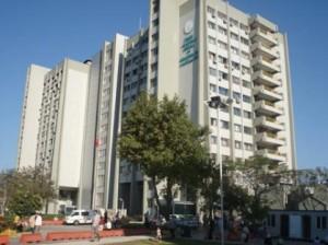 günümüzde Katip Çelebi Üniversitesi Atatürk E?itim ve Ara?t?rma Hastanesi