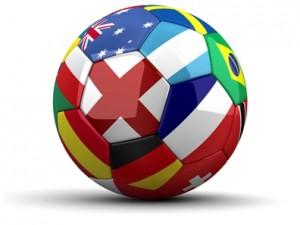 Futbolun İngilizce Anlatımı